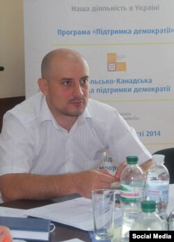 Олександр Слобожан