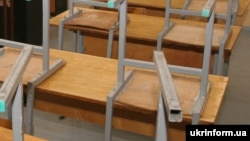 У Севастополі через коронавірус закрили 13 класів у школах