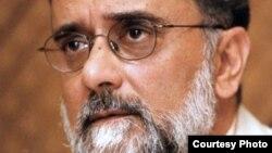 احمد رشید تحلیلگر سیاسی و ژورنالیست مشهور پاکستان