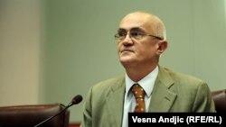 Podaci ne mogu biti tajna: Poverenik za informacije od javnog značaja Rodoljub Šabić