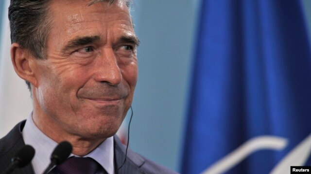 NATO Secretary-General Anders Fogh Rasmussen will meet with President Traian Basescu, Prime Minister Victor Viorel Ponta, and other senior Romanian officials.
