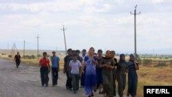 "Döwletow: ""Türkmen ýaşlarynyň köpüsiniň ýüreginde okuwa bolan höwes gury arman bolup galýar""."