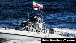 د ایران سمندري بېړۍ