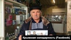 Нури Османов