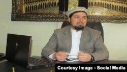 عطا الرحمن سلیم معاون شورای عالی صلح افغانستان