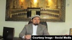 عطاالرحمن سلیم معاون شورای عالی صلح