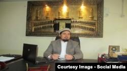 د افغانستان سولې عالي شورا شورا مرستیال عطاالرحمان سلیم
