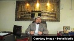 عطاالرحمن سلیم معاون شورای عالی صلح افغانستان