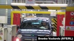 Fiatova fabrika u Poljskoj, ilustrativna fotografija