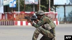 Талибы удерживают контроль над Кундузом