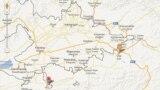 Фергана аймагын боордош Кыргызстан, Өзбекстан жана Тажикстандын чек аралары тепчип турат. (2013-жыл). Евробиримдик сыяктуу ынтымак жана өз ара түшүнүшүү калыптанса, анда мындагы чек аралар достуктун көпүрөсүнө айланат.