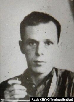 Учасник оборони Малина – боєць УПА Василь Соловей («Муха»)