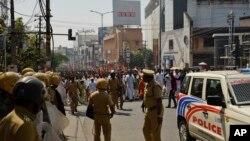 د هند پولیس
