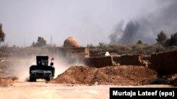 Mosul, ilustrativna fotografija