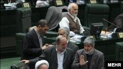 علی مطهری، از نمایندگان اصولگرای مجلس نهم شورای اسلامی