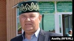 Фәнир Галимов