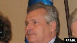 Аляксандар Квасьнеўскі