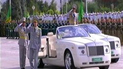 Türkmenistan Garaşsyzlyk baýramyny ikinji gezek 27-nji sentýabrda belleýär