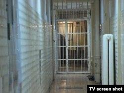 Zatvor, ilustrativna fotografija
