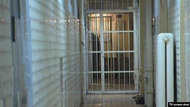 Zatvor, ilustracija