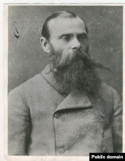 Францішак Багушэвіч. 1890-ыя гг.