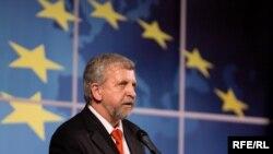 Belarus – Belarus European Forum. Minsk 14nov2009