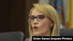 Gabriela Firea a anunțat închiderea Biroului de Evidență din cadrul Primăriei Capitalei