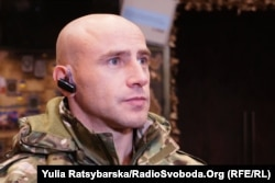 Владислав Безпалько, боєць полку «Дніпро-1», Дніпро, 22 листопада 2018 року