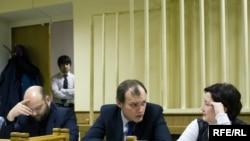 Адвокаты обвиняемых на процессе по делу об убийстве Анны Политковской ведут себя весьма активно