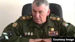Генерала армии, который во время грузино-абхазской войны в тридцать один год командовал Восточным фронтом, а после войны стал одним из основателей ветеранской организации «Амцахара», Мираба Борисовича Кишмария в Абхазии знают очень хорошо