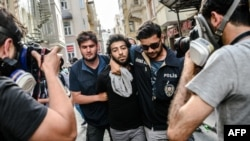Tens of thousands of people have been arrested in Turkey amid a crack down following a failed coup in July.