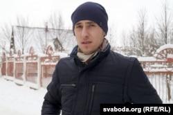 Максім Чарняк