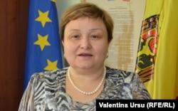 Liuba Cojocaru