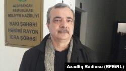 Şahin Sultanov. 17 mart 2017