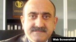 Fariz Muradov