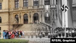The Nazi Occupation Of Prague: Then And Now