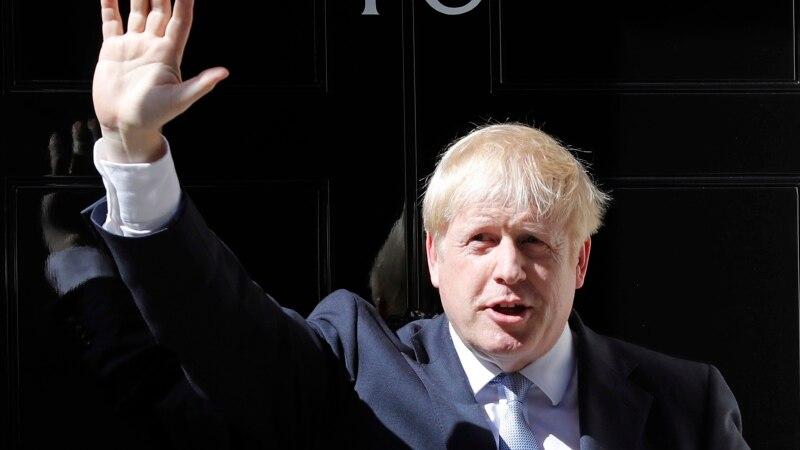 Johnson: Evropska unija malo negativna, ali mi ćemo postići sporazum