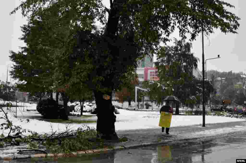 Sarajevo, 13.10.2009.