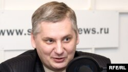 Политолог Сергей Маркедонов