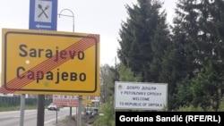 'Nije moguće da u sarajevskom naselju Dobrinja, gdje se nalazi međuentitetska linija, porodice u zgradi do zgrade imaju različite uslove života', rekao je predsjedavajući Predsjedništva BiH Šefik Džaferović.