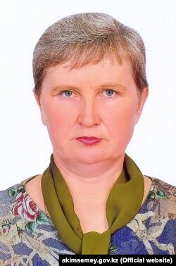 Надежда Шарова