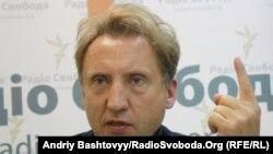 Микола Оніщук, екс-міністр юстиції