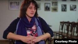 Писательница Шорена Лебанидзе на протяжении двух месяцев записывала историю о том, что произошло с семьей Ануа во время абхазо-грузинского конфликта