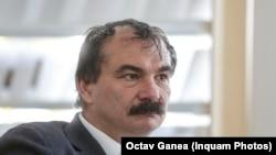 Profesorul universitar Mircea Miclea, fost ministru al educației