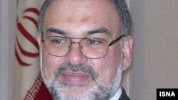 محمود رضا سجادی، سفیر ایران در مسکو