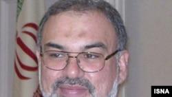 Маҳмудризо Саҷҷодӣ