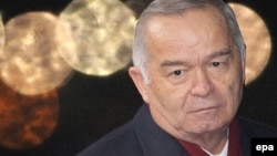 "With his health said to be declining, the question now is, ""Who comes after Karimov?"""