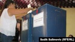 Sa izbora 2012. u BiH, ilustracija