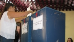 Glasači pokazali otpor prema krizi u BiH
