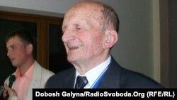 Евгений Грицак, Ивано-Франковск, 14 мая 2013 год